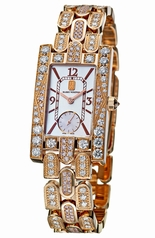 Harry Winston Lady Avenue 310-LQRR-M-A04-DP0-1 Ladies Watch