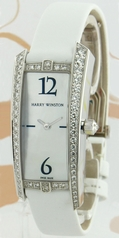 Harry Winston Lady Avenue 340-LQWL-M-D3-1 Ladies Watch