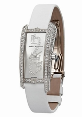 Harry Winston Lady Avenue 340-LQWL-WD-00 Ladies Watch