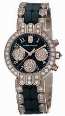 Harry Winston Premier Collection 200/UCQ32RRC /D3.1/D2.1 Ladies Watch
