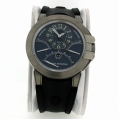 Harry Winston Project Z Z1 Automatic Watch