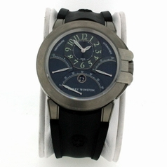 Harry Winston Project Z Z1 Mens Watch