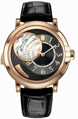 Harry Winston Project Z4 450.MMMR42RL.W Mens Watch