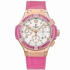 Hublot Big Bang - Limited Editions 341/PP/2010/LR/1933 Midsize Watch