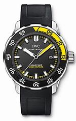 IWC Aquatimer IW356802 Mens Watch