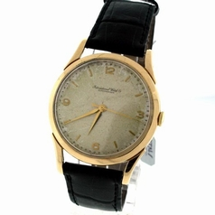IWC Classic Vintage Mens Watch