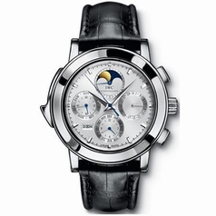 IWC Grande Complications IW3770-13 Mens Watch
