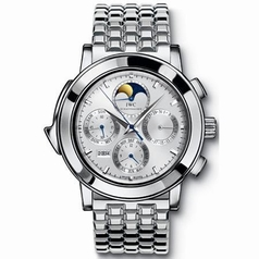 IWC Grande Complications IW9270-16 Mens Watch