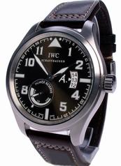IWC Pilots Chrono IW3201 Mens Watch