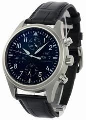 IWC Pilots Chrono IW371701 Mens Watch