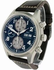 IWC Pilots Chrono IW371709 Mens Watch