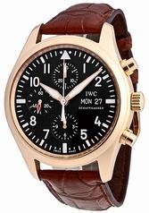 IWC Pilots Chrono IW371713 Mens Watch