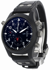 IWC Pilots Double Chrono IW379901 Automatic Watch
