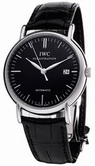 IWC Portofino IW3563-08 Mens Watch