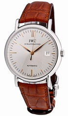 IWC Portofino IW356307 Mens Watch