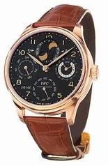 IWC Portuguese IW502122 Mens Watch