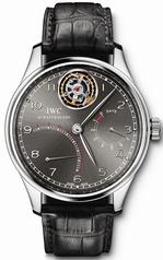 IWC Portuguese IW504401 Mens Watch