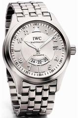 IWC Spitfire Pilot IW325112 Mens Watch