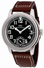 IWC Vintage Collection IW325401 Mens Watch
