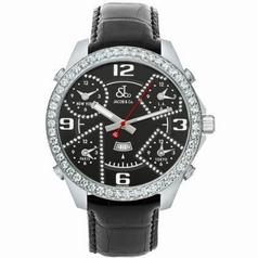 Jacob & Co. Five Time Zone - Large JC2 Mens Watch