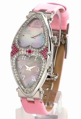 Jacob & Co. H24 Five Time Zone Automatic JCH01 Ladies Watch