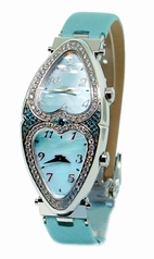 Jacob & Co. H24 Five Time Zone Automatic JCH03 Ladies Watch
