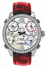 Jacob & Co. Quenttin JC28 Unisex Watch