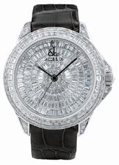 Jacob & Co. Royal Automatic Royal2WG Automatic Watch