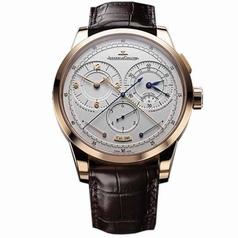 Jaeger LeCoultre Duometre a Chronographe 601.24.20 Mens Watch