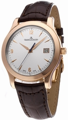 Jaeger LeCoultre Master Control 139.24.20 Mens Watch