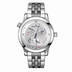 Jaeger LeCoultre Master Geographic 150.81.20 Mens Watch