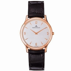 Jaeger LeCoultre Master Ultra Thin 145.25.04 Mens Watch