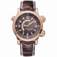Jaeger LeCoultre Memovox 170.24.40 Mens Watch