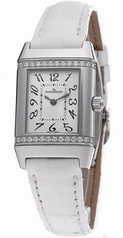 Jaeger LeCoultre Reverso 2658430 Ladies Watch