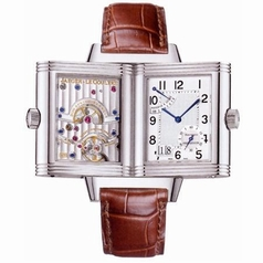 Jaeger LeCoultre Reverso - Men's 300.84.20 Mens Watch