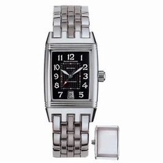Jaeger LeCoultre Reverso - Men's Gran Sport Automatic Watch