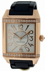 Jaeger LeCoultre Reverso Squadra Q7052720 Ladies Watch