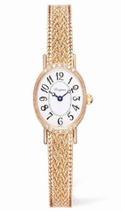 Longines Dolce Vita L5.182.9.73.6 Ladies Watch