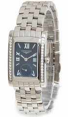 Longines Dolce Vita L5.502.0.95.6 Mens Watch