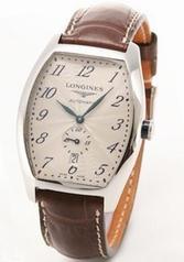 Longines Evidenza L2.642.4.73.2 Mens Watch