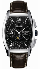 Longines Evidenza L26884589 Mens Watch