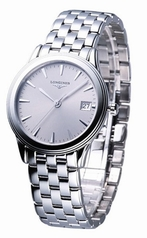 Longines Flagship L4.716.4.72.6 Mens Watch