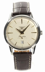 Longines Flagship L4.795.4.72.2 Mens Watch