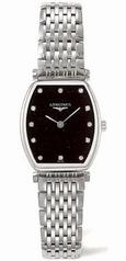 Longines Grande Classique L4.205.4.58.6 Ladies Watch