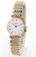 Longines Grande Classique L4.209.2.11.7 Mens Watch