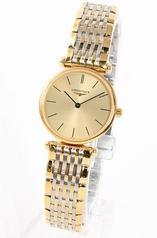 Longines Grande Classique L4.209.2.32.7 Ladies Watch