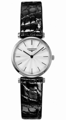 Longines Grande Classique L4.209.4.73.2 Ladies Watch