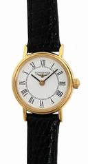 Longines Grande Classique L4.219.2.11.2 Ladies Watch