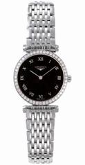 Longines Grande Classique L4.241.0.51.6 Ladies Watch