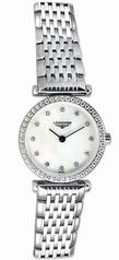 Longines Grande Classique L4.241.0.80.6 Ladies Watch